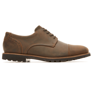 Rockport® Sharp & Ready Channer Cap Toe